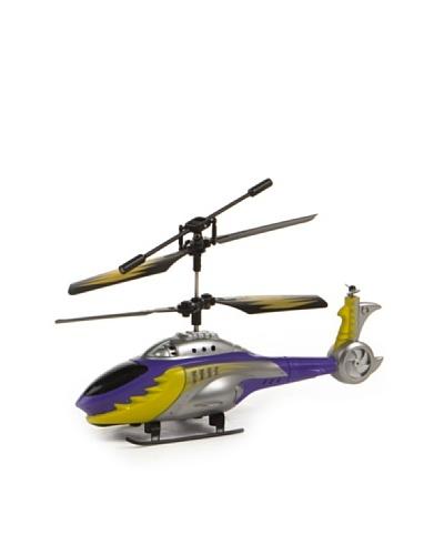 Color Baby Helicóptero radiocontrol con 3 canales - Falcon