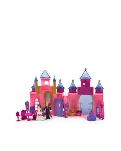 Color Baby Castillo Princesas con luz y sonido