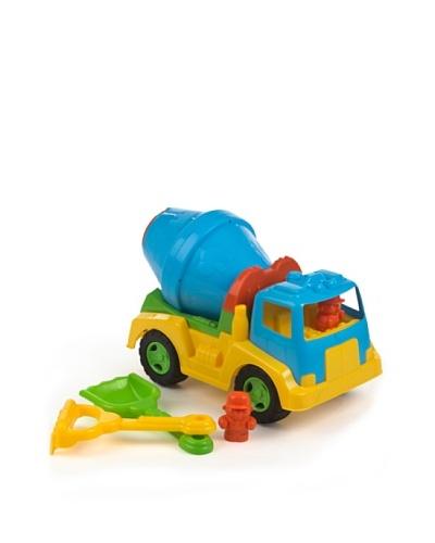 Color Baby Camión Accesorios Playa