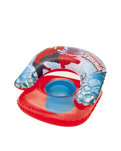 Color Baby Piscina Spiderman Hinchable Rectangular