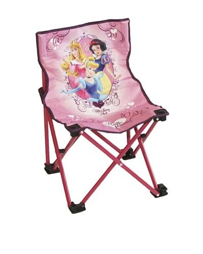 Color Baby Silla Camping Plegable - Princess Disney