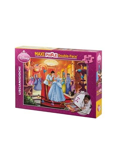 Color Baby Puzzle de 108 piezas - Cenicienta