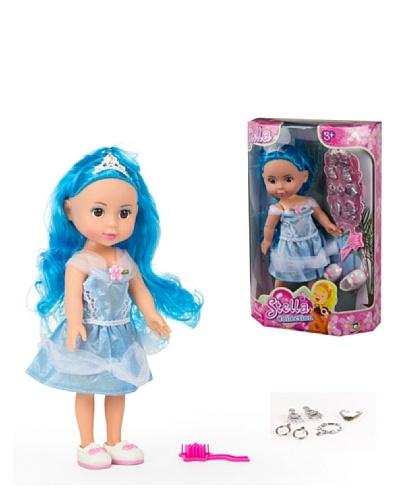 Color Baby Muñeca Princesa Stella