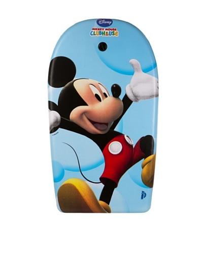 Color Baby Bodyboard Mickey Club House
