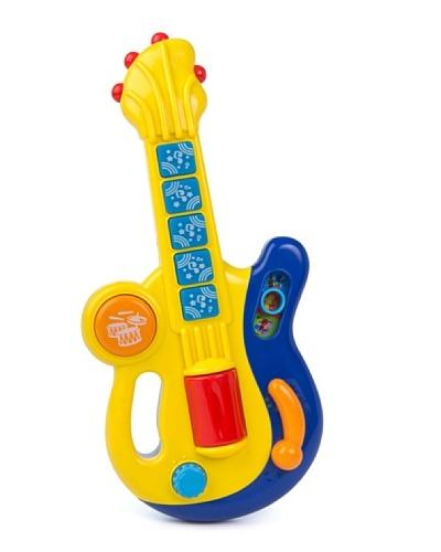 KIDZ CORNER  Guitarra eléctrica luz y sonidos