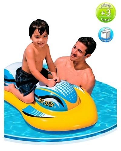 Color Baby Wave Rider Hinchable