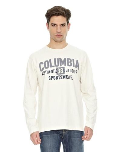 Columbia Camiseta Fremont Ls Tee