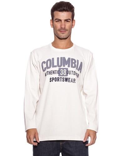 Columbia Camiseta Fremont