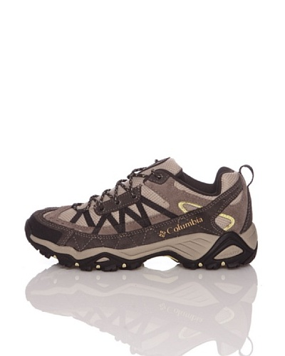 Columbia Zapatillas Ashlane Low