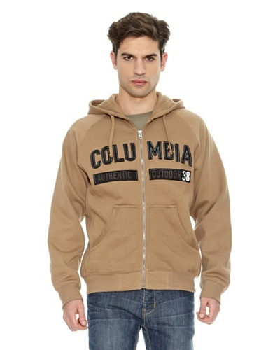 Columbia Chaqueta Fremont Full Zip Hoodie
