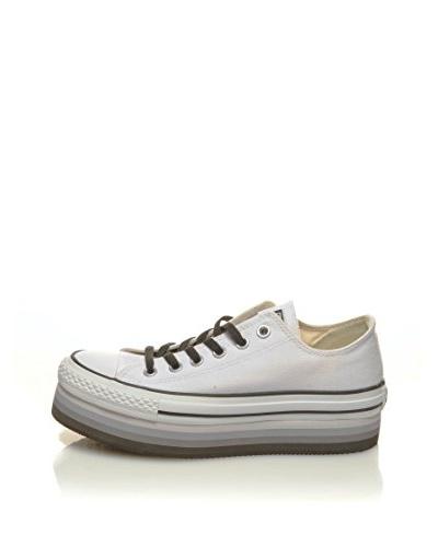Converse Zapatillas Canvas Blanco