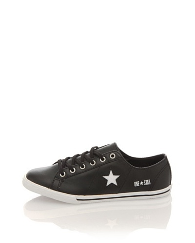 Converse Zapatillas One Star Pro Low Leather