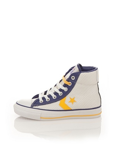Converse Zapatillas Star Player Ev Mid Nylon Mesh