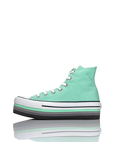 Converse Zapatillas As Hi Platform Eva