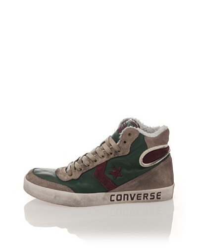 Converse Zapatillas Fast Break Mid Leather Ltd