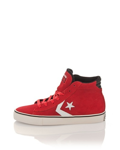 Converse Botines Pro Leather Vulc Mid Suede