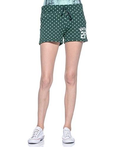 Converse Shorts Aut Lady Pois