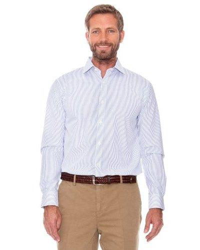 Cortefiel Camisa Rayas