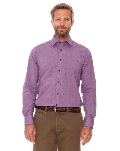 Cortefiel Camisa Cuadros Pequeños