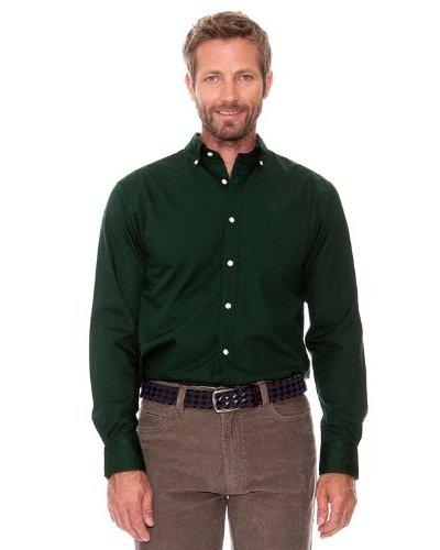 Cortefiel Camisa Canutillo Liso