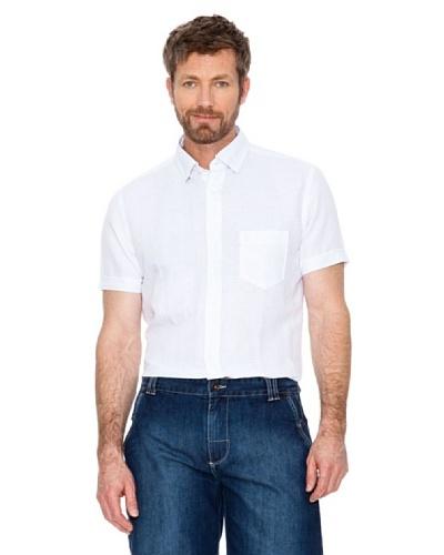 Cortefiel Camisa Lino