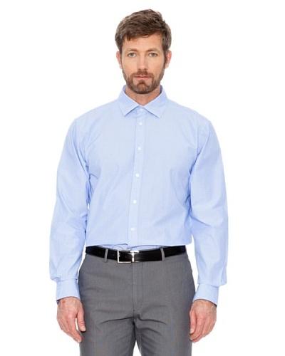 Cortefiel Camisa Micro Raya