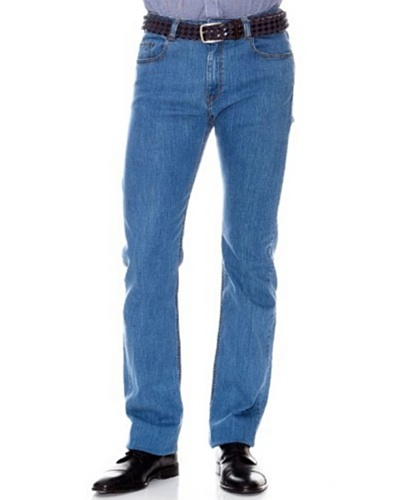 Cortefiel Pantalón Regular Straight
