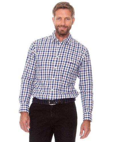 Cortefiel Camisa Bolsillo