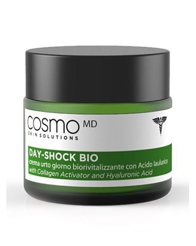 Cosmo Skin Solutions Emulsión Revitalizante Anti Arrugas con Colágeno 50 ml