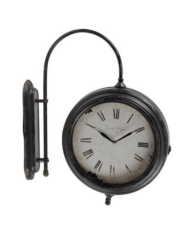 Country Living Reloj de estación
