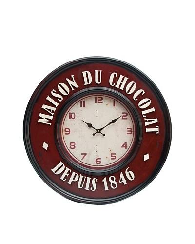 Country Living Reloj