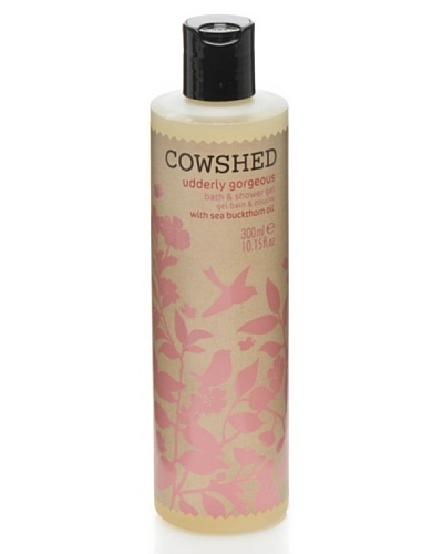 Cowshed Gel de Ducha Udderly Gorgeous 300 ml