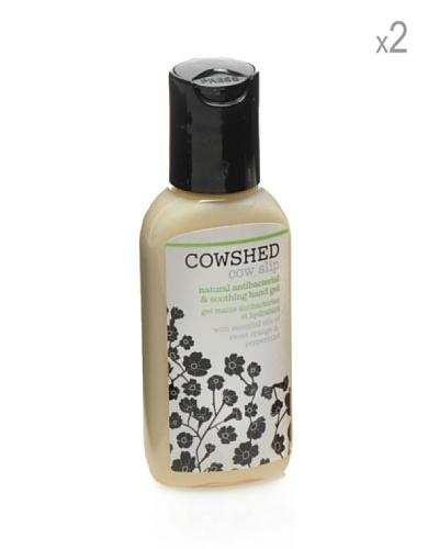 Cowshed Set 2 Gel de Mano Hidratante Cow Slip 50 ml (u)