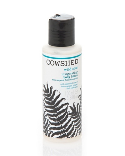 Cowshed Crema Corporal Reforzada Lemongrass y Romero 100 ml