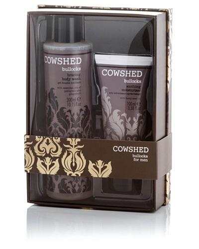 Cowshed Gel de Ducha Tonificante y After Shave Hombres 300 ml + 100 ml