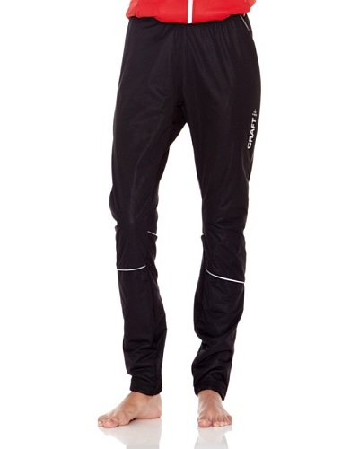 Craft Pantalón Xc Performance Storm Negro