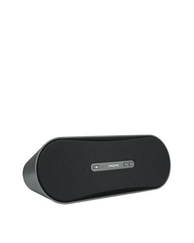 Creative Labs D100 – Altavoces portátiles Bluetooth