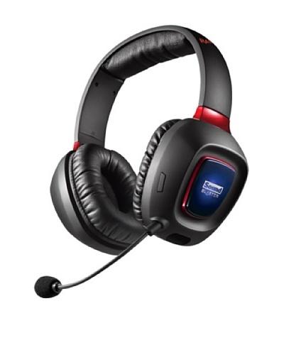 Creative 70Gh023000002 - Auriculares de diadema abiertos USB