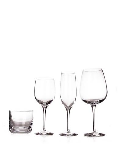 Cristal De Sèvres Set De Cuatro Copas Place A Table