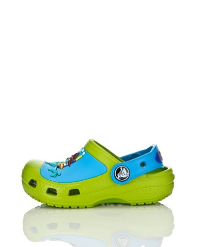 Crocs Zuecos Volusia