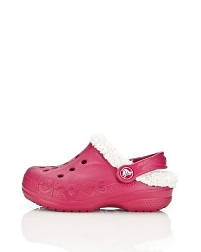Crocs Zuecos  Baya Lined