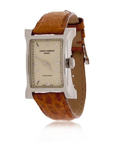 Cuervo y Sobrinos Reloj 20125011