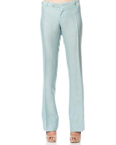 Custo Pantalón Shun Verde Agua