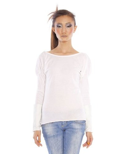 Custo Camiseta Doly Blanco
