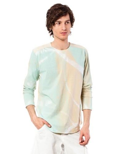Custo Camiseta Bresh Multicolor