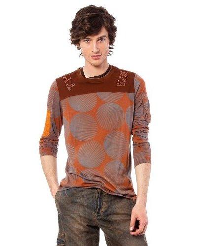 Custo Camiseta Soul Multicolor