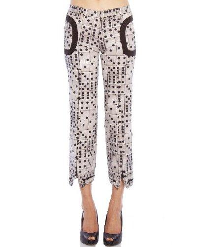 Custo Pantalón Iroko Multicolor