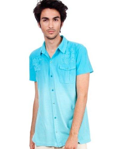 Custo Camisa Celeste