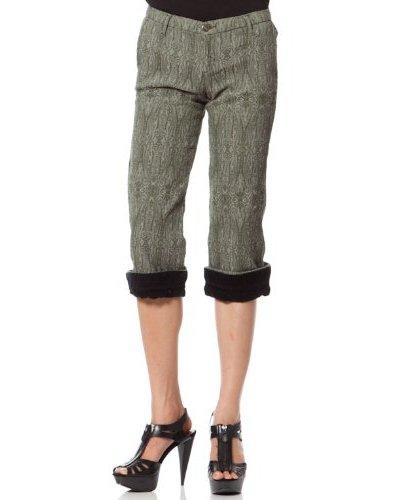 Custo Pantalón Yoko Multicolor