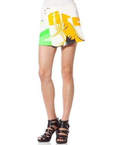 Custo Falda Toyama Multicolor